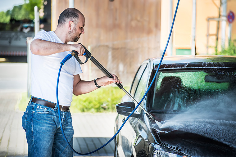 How To Book A Car Wash Online